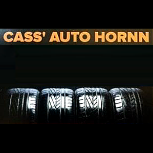 Cass'auto Hornn pneu (vente, montage)