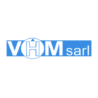 V . H . M Vente . Hydraulique . Maintena Fabrication et commerce de gros