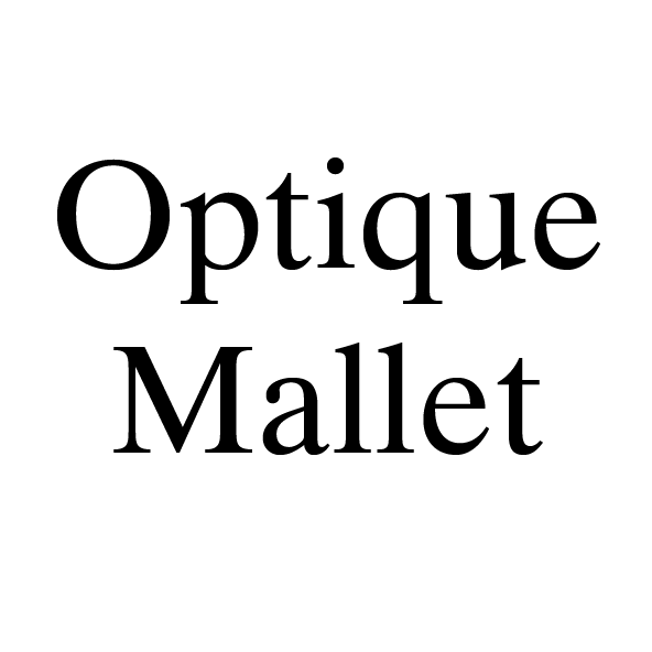 Optique Mallet opticien