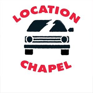 Location Chapel location de voiture et utilitaire