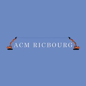 ACM Ricbourg entreprise de terrassement