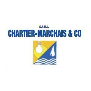 SARL Chartier Marchais & Co plombier