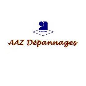 AAZ Dépannages dépannage de serrurerie, serrurier