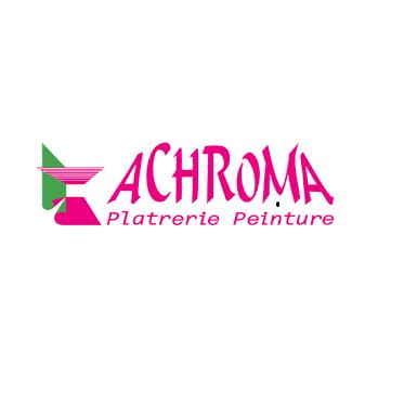 ACHROMA peinture et vernis (détail)