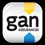 GAN Assurances Rouen Hotel de Ville Meslin Catherine Agent Général Assurances