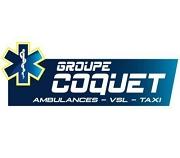 Ambulances Coquet et 08 Médical Matériel pour professions médicales, paramédicales