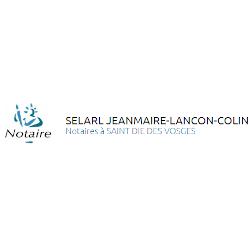 SELARL Jeanmaire, Lançon, Colin et Boure notaire