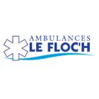 Ambulances Le Floc'h Jussieu Secours Rosporden Ouvert le dimanche