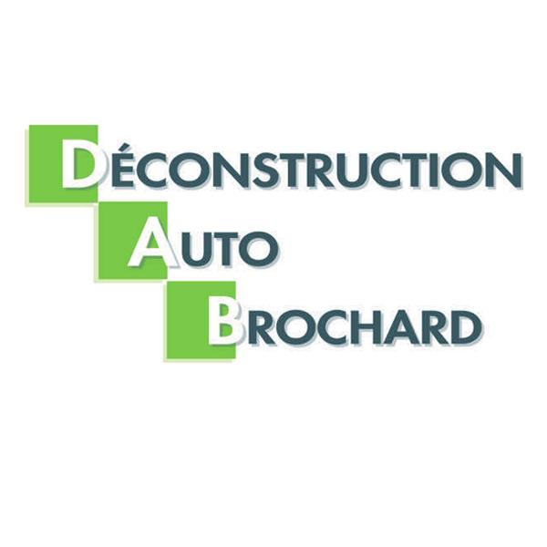 DECONSTRUCTION AUTO BROCHARD casse auto