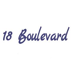 18 Boulevard vêtement pour enfant (détail)