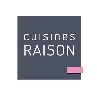 Cuisines RAISON - Jean-Philippe Gautreau cuisiniste