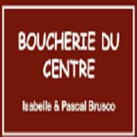 Boucherie du Centre boucherie et charcuterie (détail)