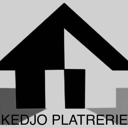 Kedjo Plâtrerie SASU entreprise de maçonnerie