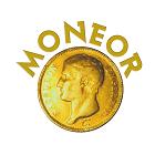 Moneor bijouterie et joaillerie (détail)