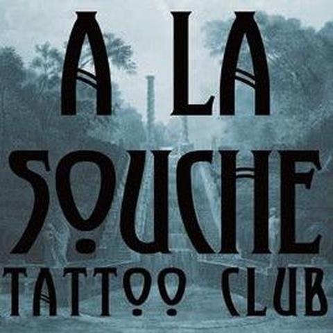 A La Souche Tattoo Club tatoueur