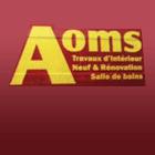 AOMS Cordier Michel revêtements pour sols et murs (gros)