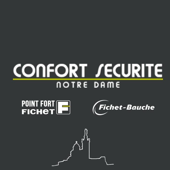 Confort Sécurité POINT FORT FICHET