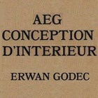 AEG Conception D'intérieur meuble et accessoires de cuisine et salle de bains (détail)