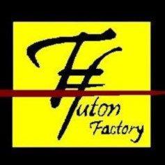 Futon Factory literie (détail)