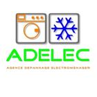 Adelec Agence Depannage Electromenager dépannage d'électroménager