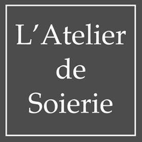 L'ATELIER DE SOIERIE