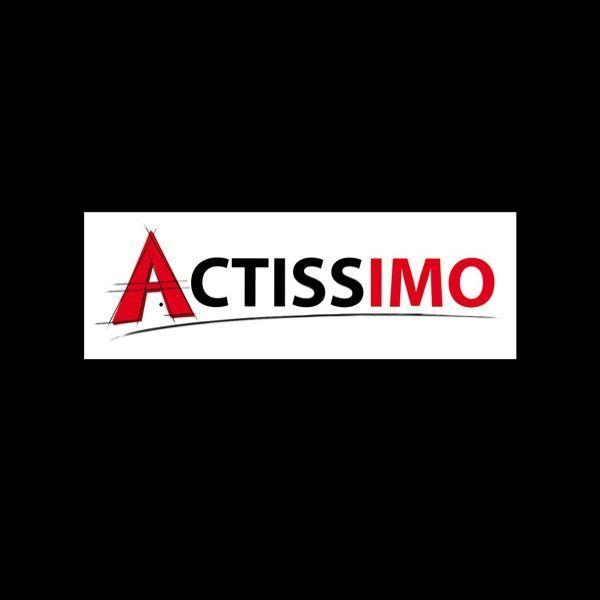 Actissimo isolation (travaux)