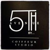 5 TH Avenue By Coiffeur Studio Coiffure, beauté
