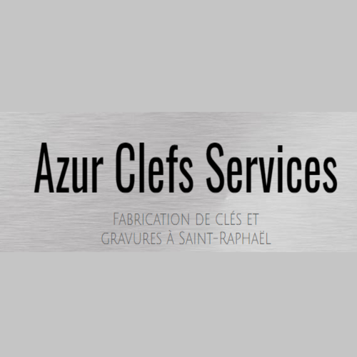 Azur Clefs Services graveur (divers)
