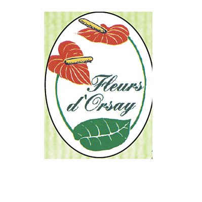 Fleurs D'orsay jouet et jeux (détail)