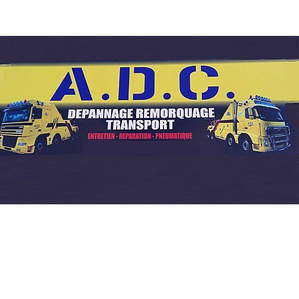 A . D . C . dépannage et remorquage d'automobile