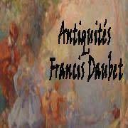 Daubet Francis tableau, estampe et reproduction d'art (commerce)