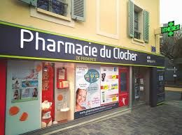 Pharmacie Des Clochers relaxation