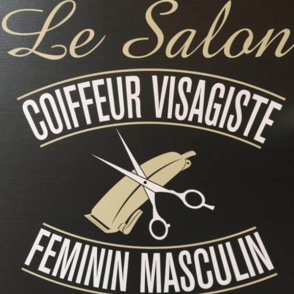 Le Salon coiffeur
