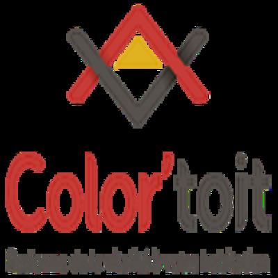 Color Toit toiture (démoussage, nettoyage et traitement)