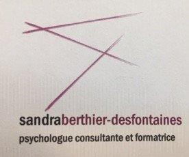 Sandra BERTHIER-DESFONTAINES, Psychologue, Cherbourg psychologue