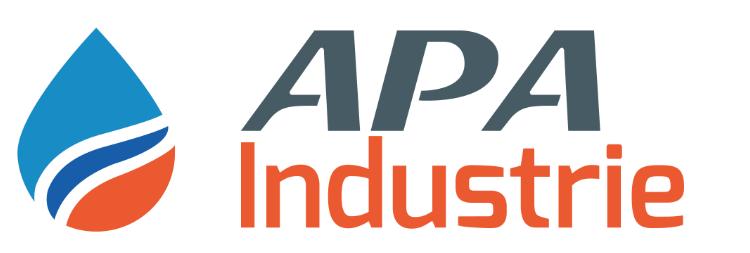 A.P.A. Automatic Peinture Application peinture et vernis (détail)