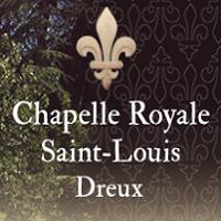 La Chapelle Royale de Dreux agence de voyage