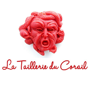 La Taillerie du corail bijouterie et joaillerie (détail)