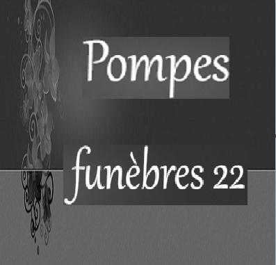 ALANIC FUNERAIRE 22 pompes funèbres, inhumation et crémation (fournitures)