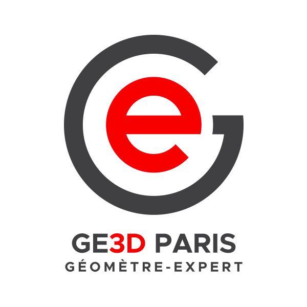 Cabinet GE3D, Géomètres-Experts associés géomètre-expert