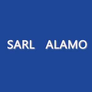 Alamo SARL électroménager (détail)