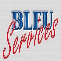 Bleu Services graveur (divers)