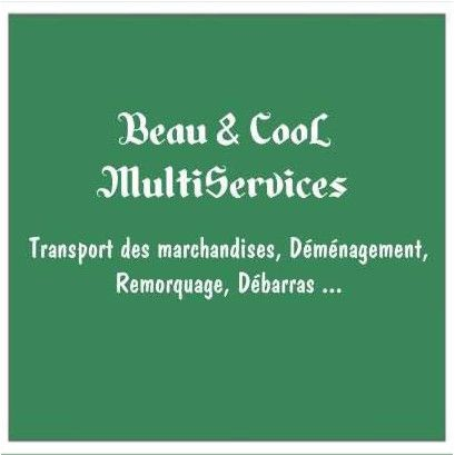 Beau & Cool Multi Services transport international