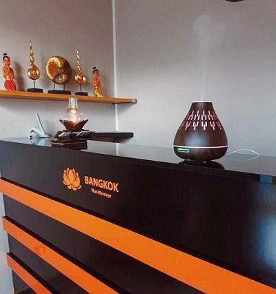 Bangkok Thai Massage spa