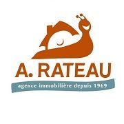 Agence Immobilière A.Rateau agence immobilière