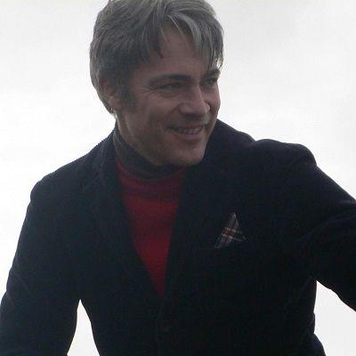 Jean Marc Bardini - Psychologue, Psychanalyste, Psychothérapeute psychologue