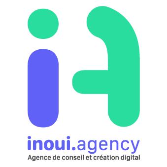 Inoui Agency création de site, hébergement Internet