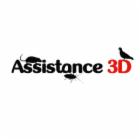 Assistance 3D Ouvert le dimanche