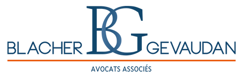 Blacher Gevaudan Avocats Associés avocat