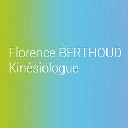 Berthoud Florence kiné, masseur kinésithérapeute